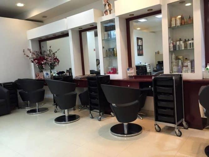 Deja Vu Beauty Salon