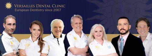 Versailles Dental Clinic