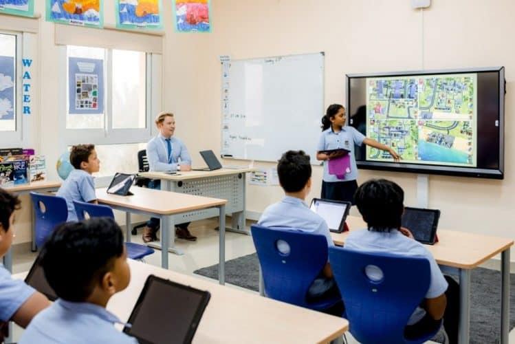 The Alpha School Dubai