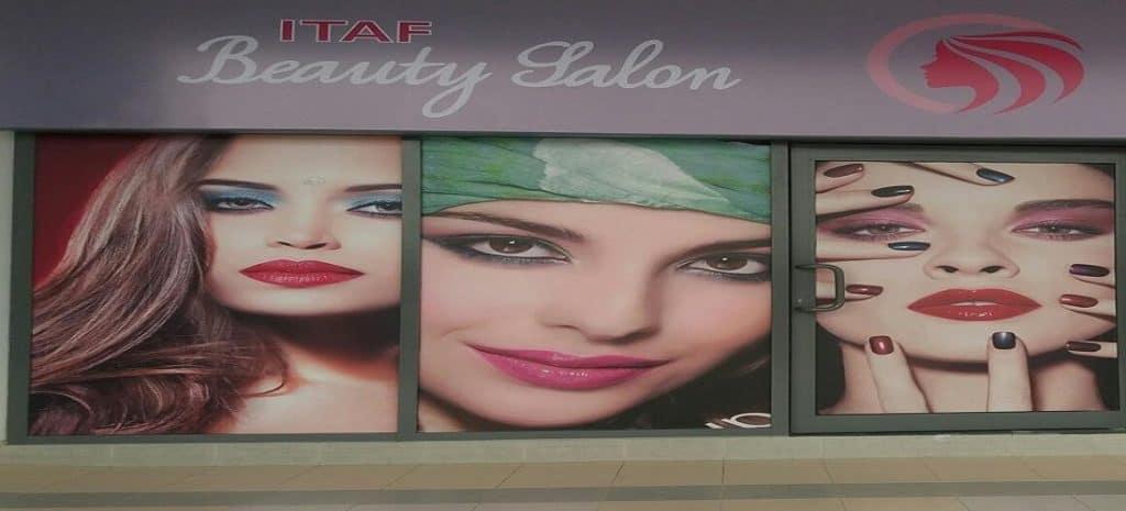 Itaf Beauty Salon