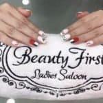Beauty First Ladies Salon