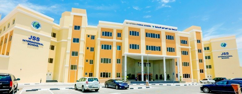 JSS International School