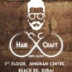 Hair Craft Mens Salon