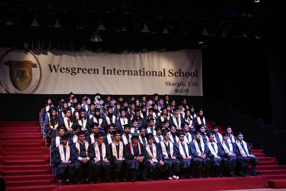 Wesgreen International School