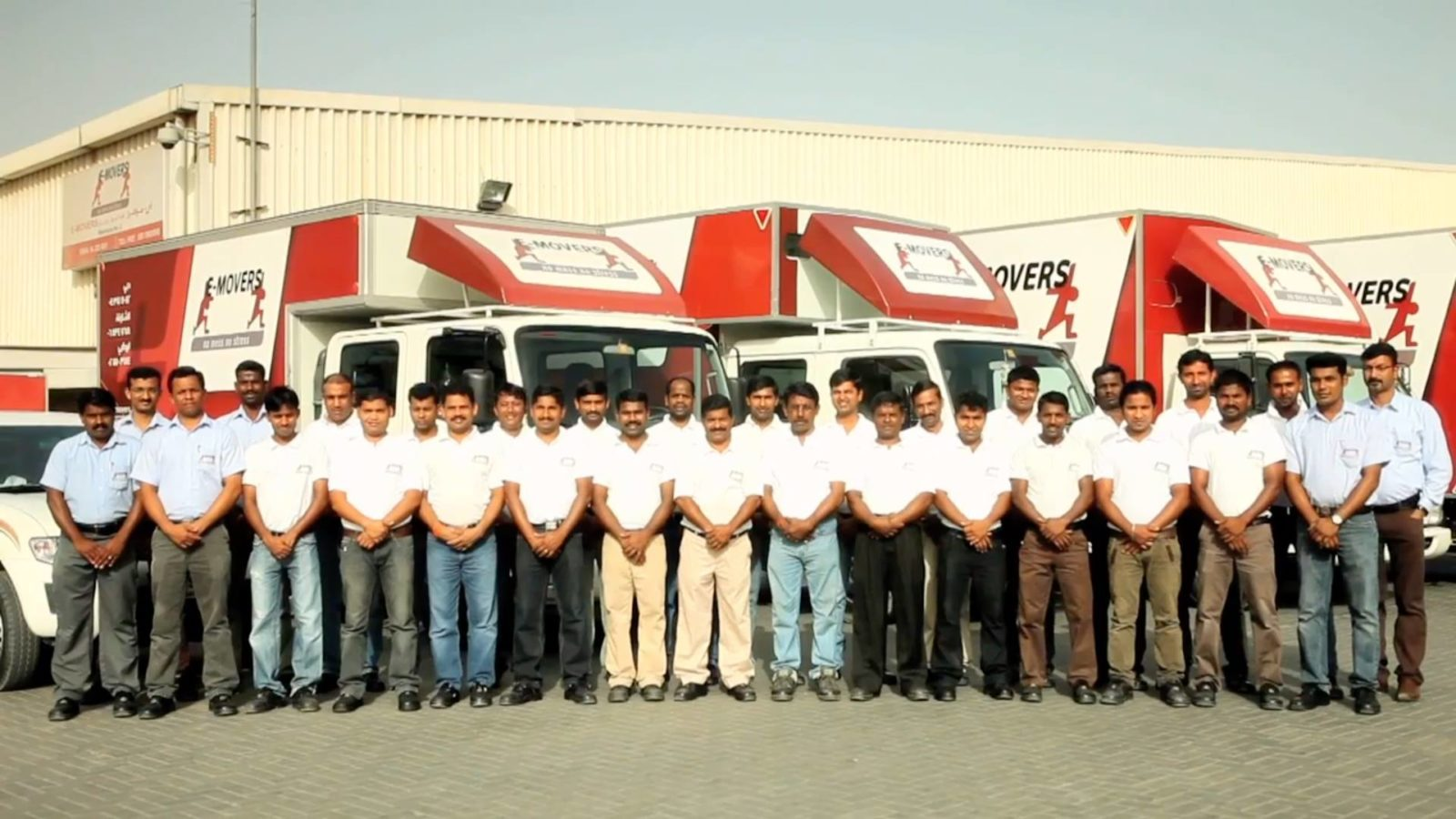 E-Movers Dubai