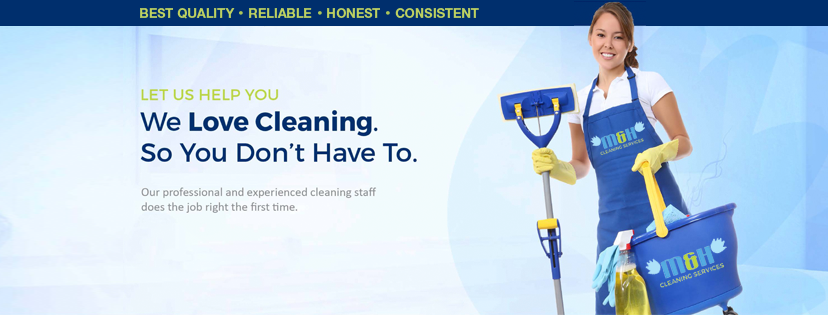 M&H House Cleaning Services