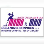 Mama & Maid Cleaning Services