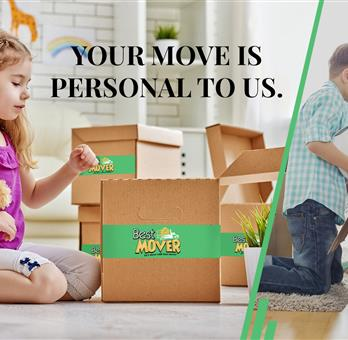 Best Movers | Local Movers in Dubai