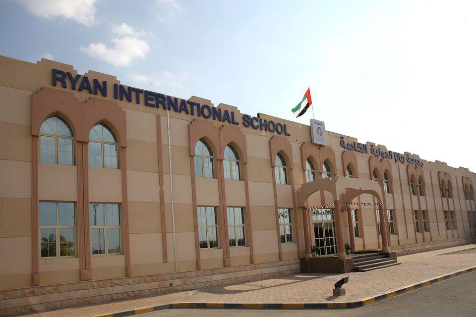 Ryan International School Sharjah