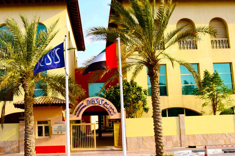 Jumeriah English Speaking School (Jess Jumeirah)