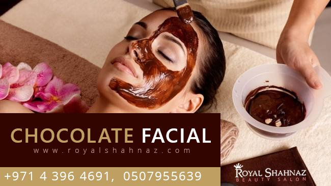 Royal Shahnaz Beauty Salon