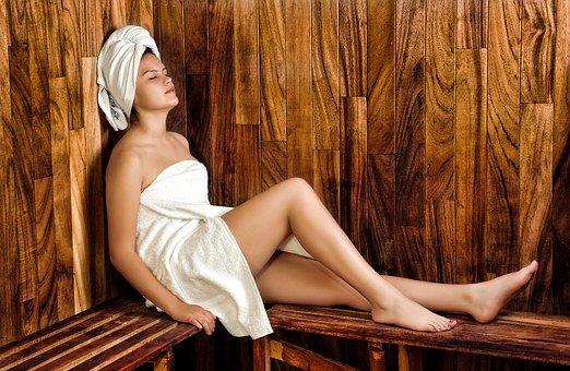 Sarah Bliss Massage Spa Dubai