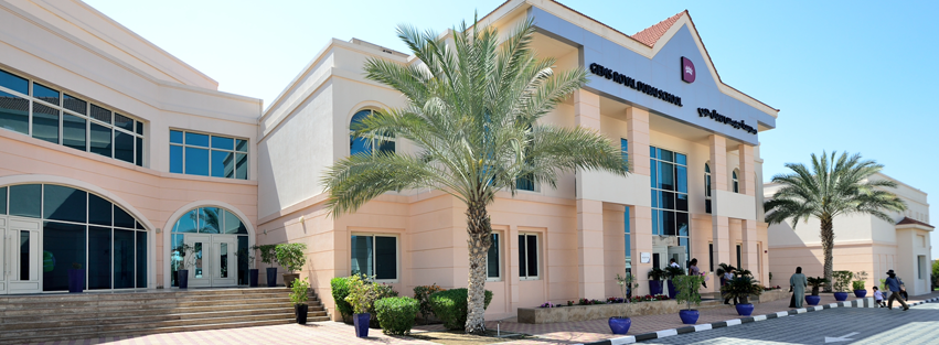 GEMS Royal Dubai School
