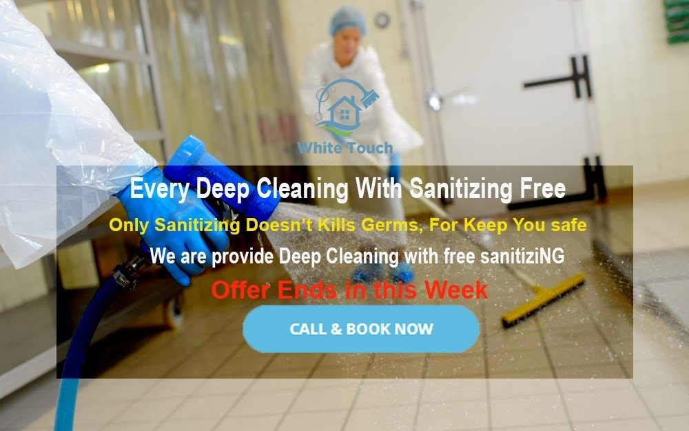 Home Cleaning Services in dubai Silicon oasis